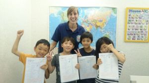Andy kid group test result sagamino pic 2016 04 23