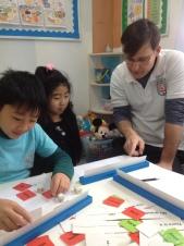 sentence builder academy